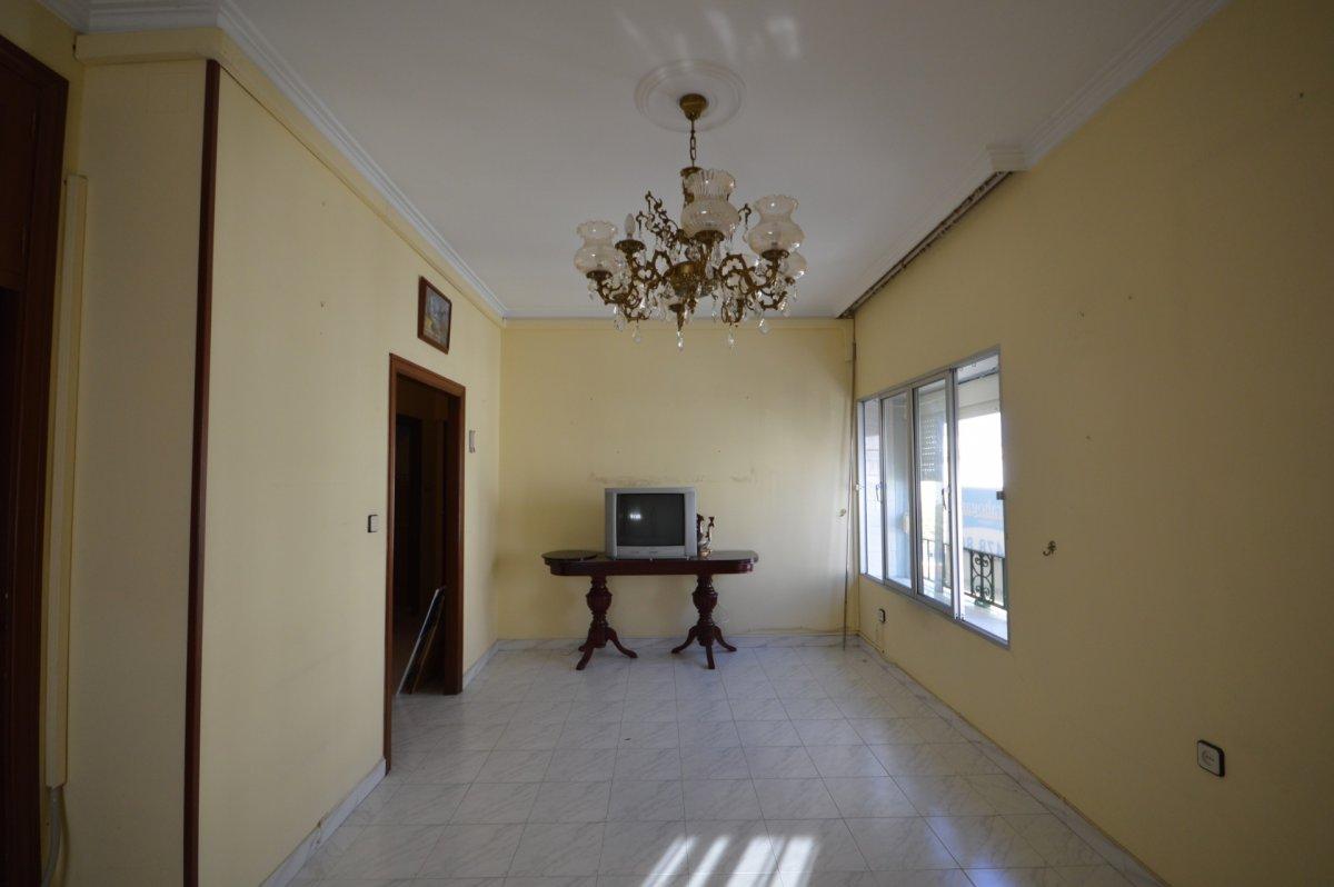 piso en jerez-de-la-frontera · delicias 43900€