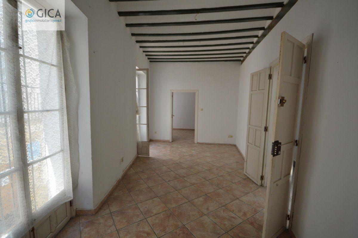 casa en jerez-de-la-frontera · centro 95000€