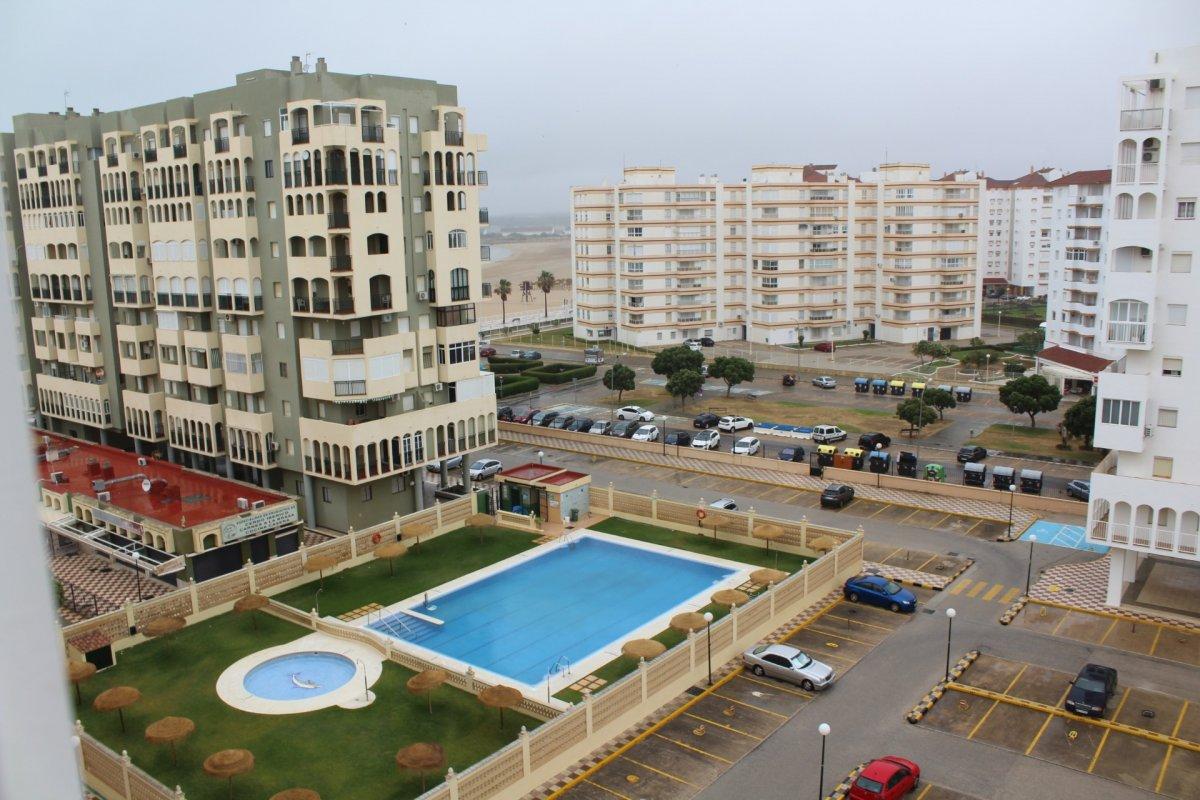 piso en el-puerto-de-santa-maria · valdelagrana 160000€