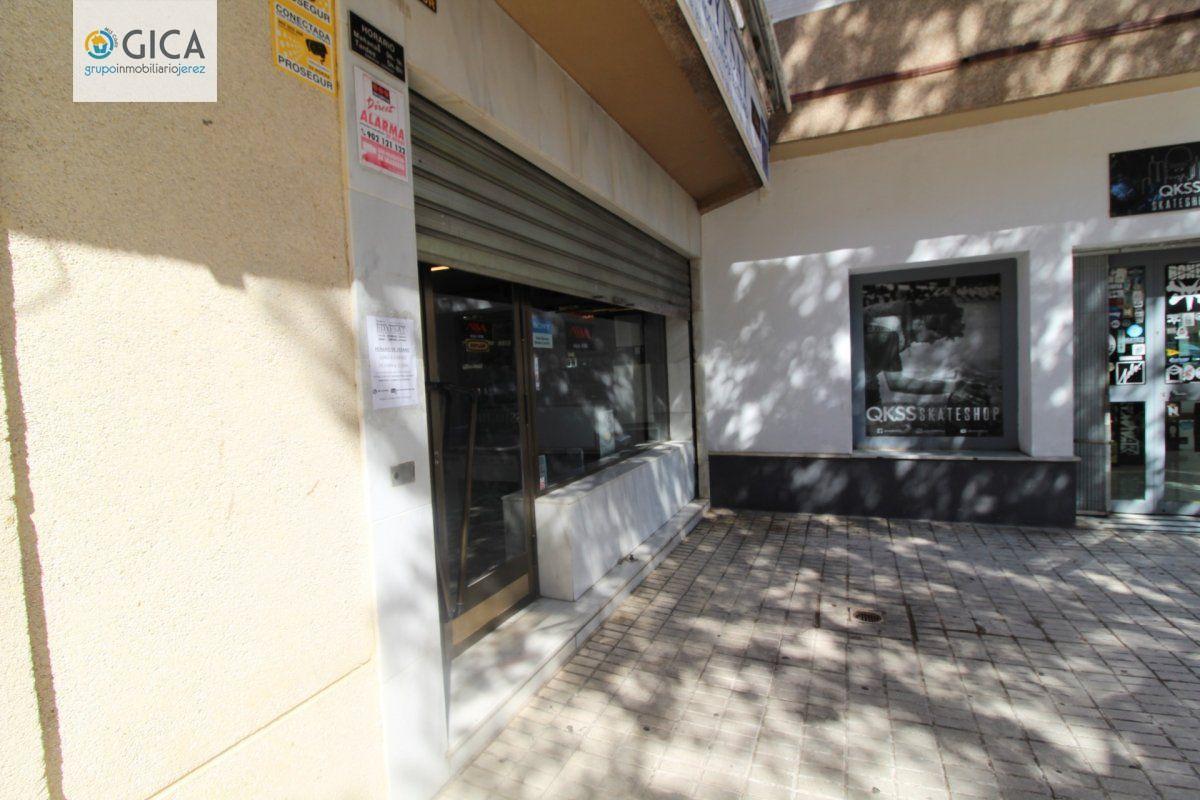 local-comercial en jerez-de-la-frontera · centro 150000€