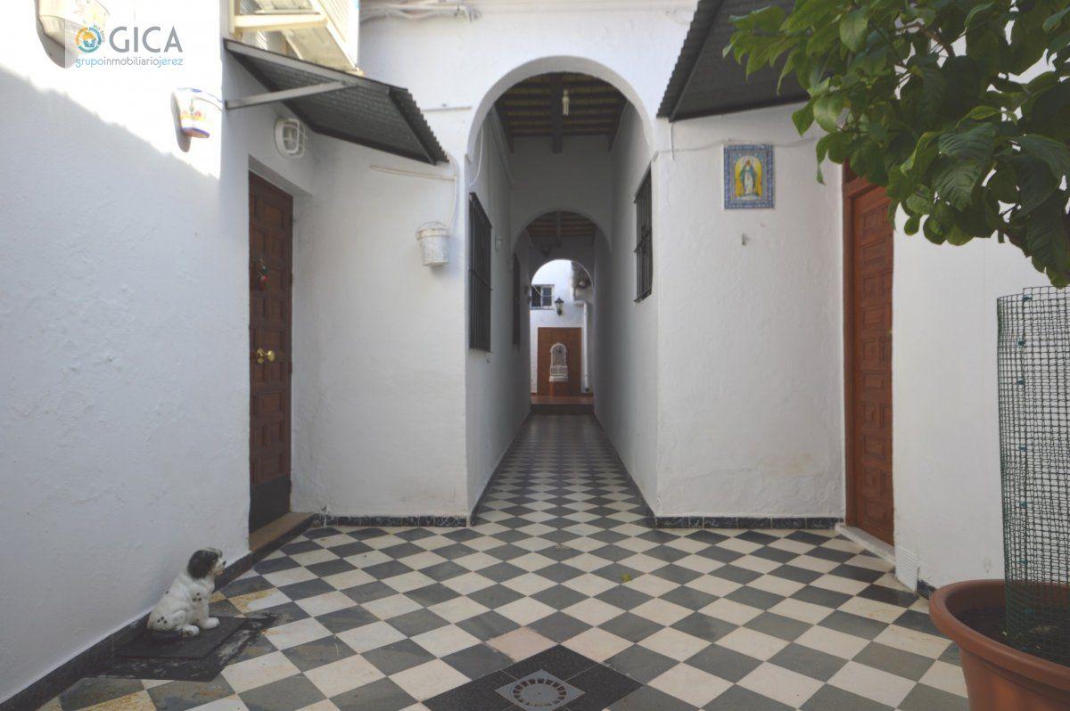 casa en jerez-de-la-frontera · centro 45000€