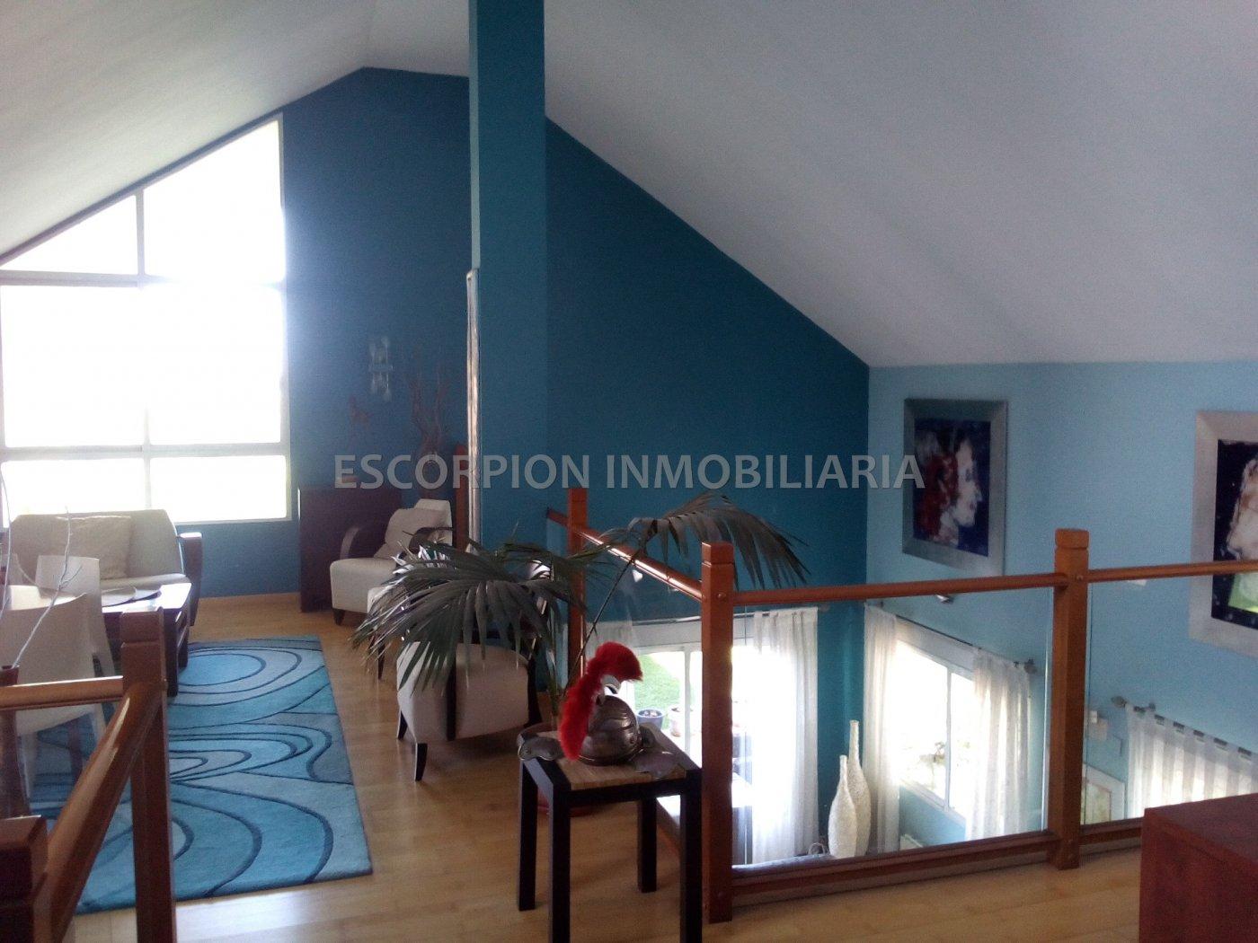 Casa independiente en alquiler en Colinas de San Antonio de Benagéber 5