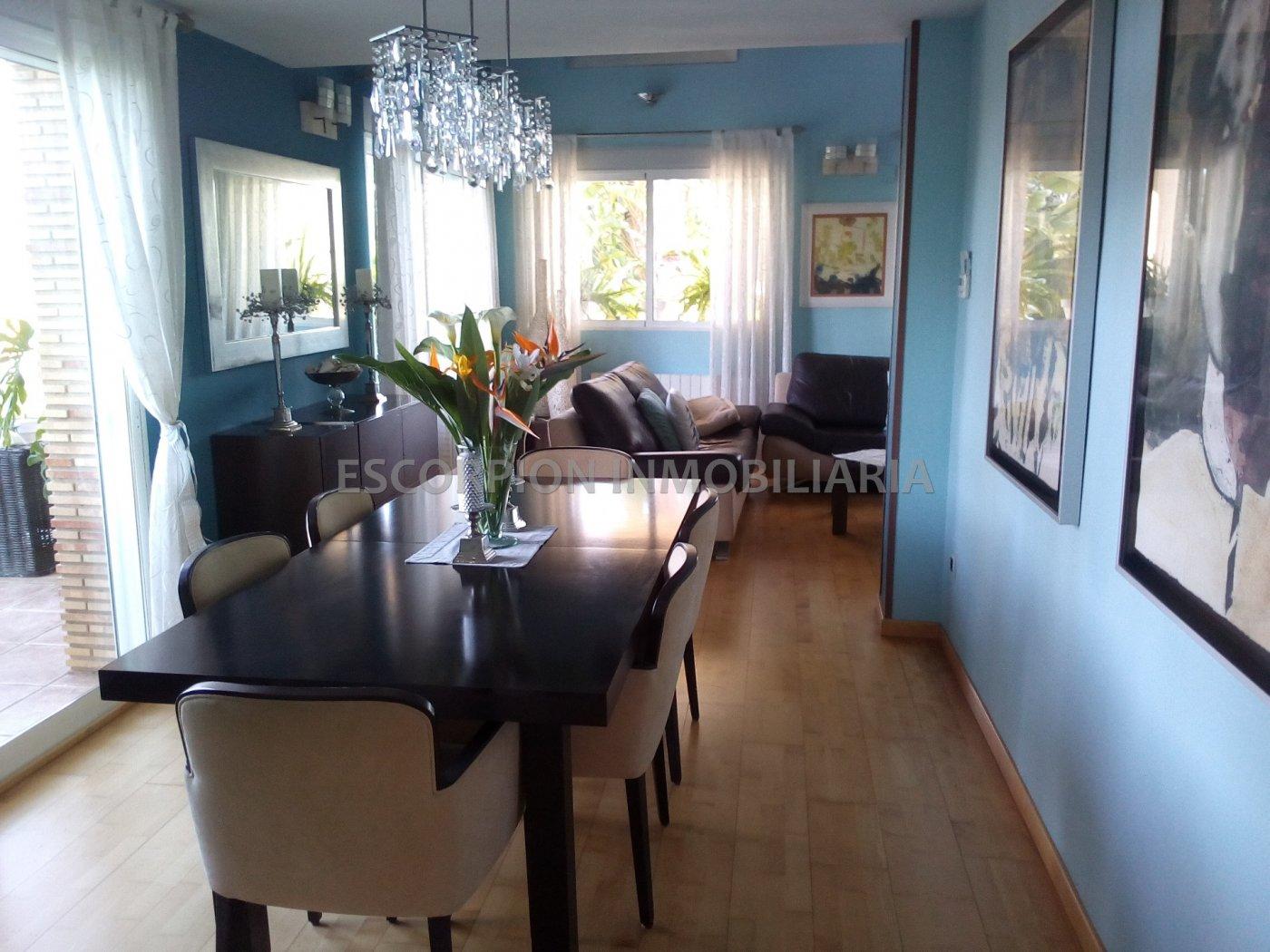 Casa independiente en alquiler en Colinas de San Antonio de Benagéber 7