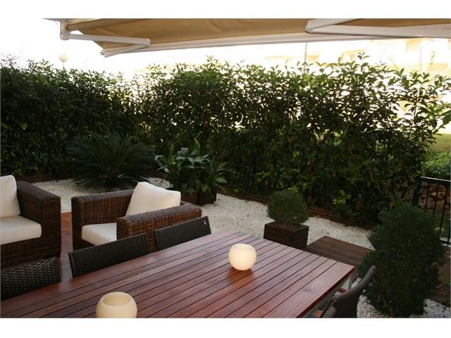Vivienda jardín (Bajo) en venta ubicada en Torre en Conill 6