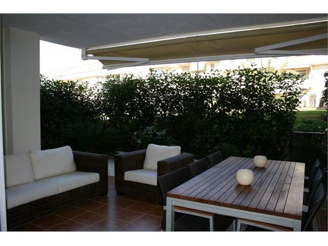 Vivienda jardín (Bajo) en venta ubicada en Torre en Conill 7