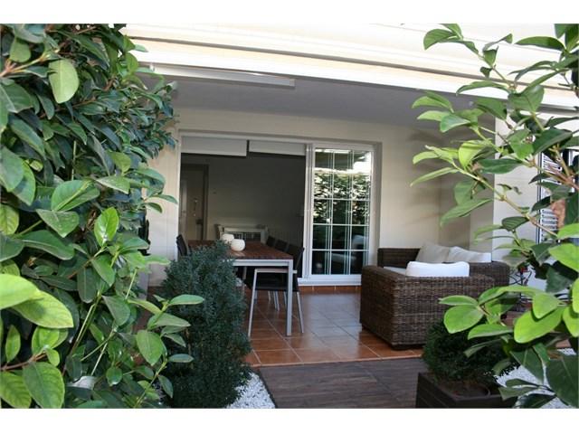 Vivienda jardín (Bajo) en venta ubicada en Torre en Conill 9