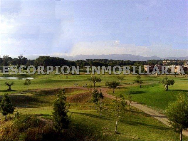 Ático- Dùplex de 3 dormitorios en venta en primera línea de golf 2