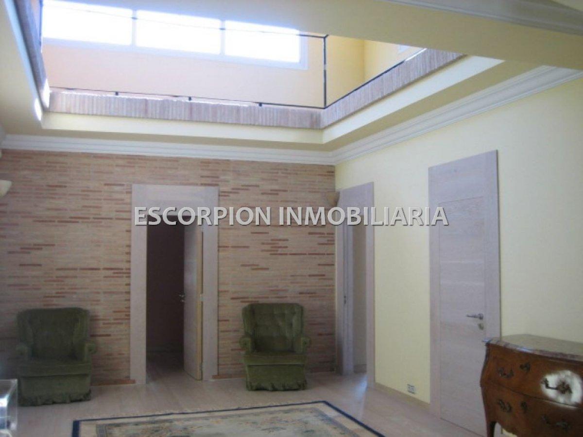 Chalet independiente en venta ubicado en Campolivar (Godella) 7