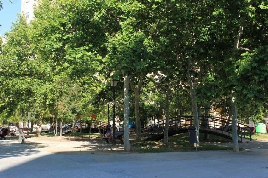 Piso en alquiler amueblado ubicado en Valencia Ciudad de Artes y Ciencias 7