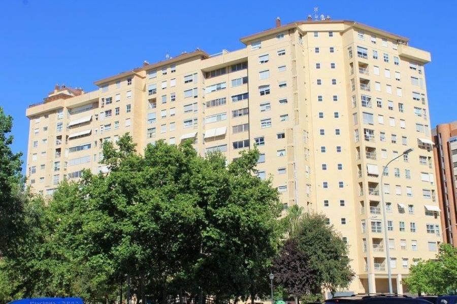 Piso en alquiler amueblado ubicado en Valencia Ciudad de Artes y Ciencias 9