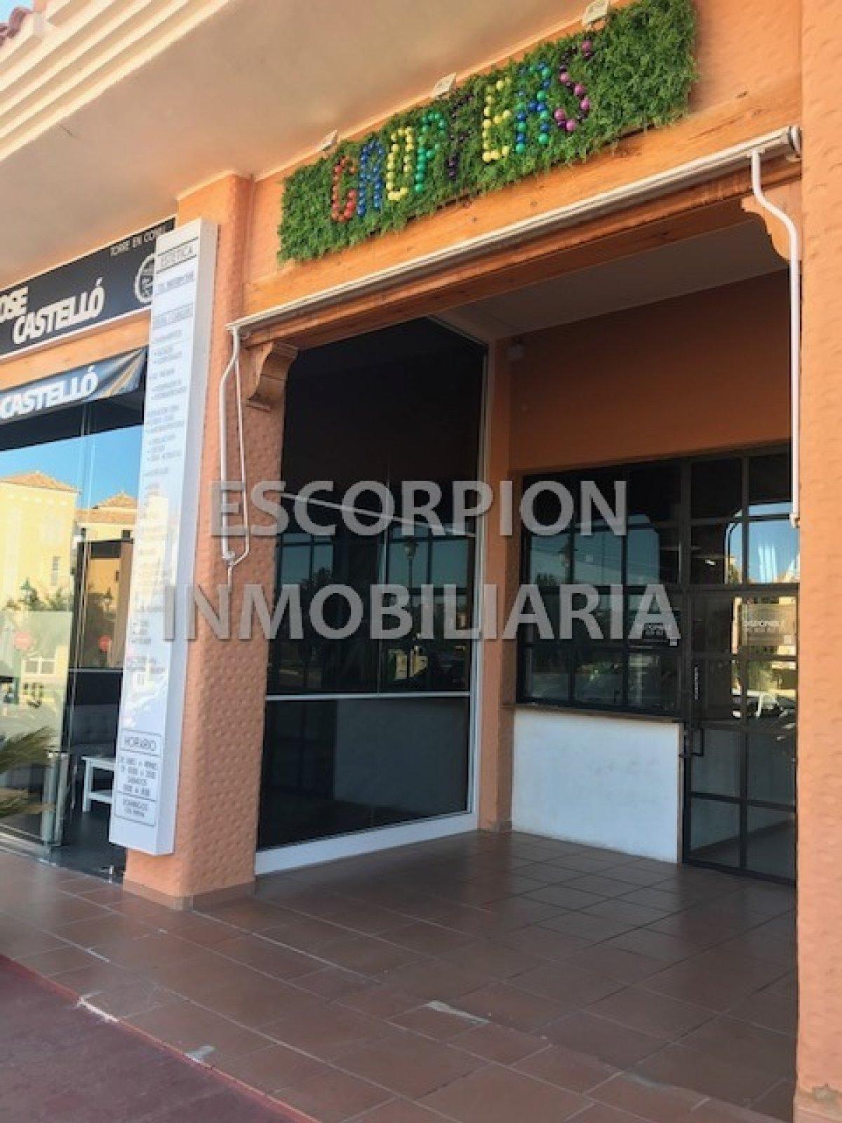 Local Comercial en Alquiler en Centro Comercial de Torre en Conill 7