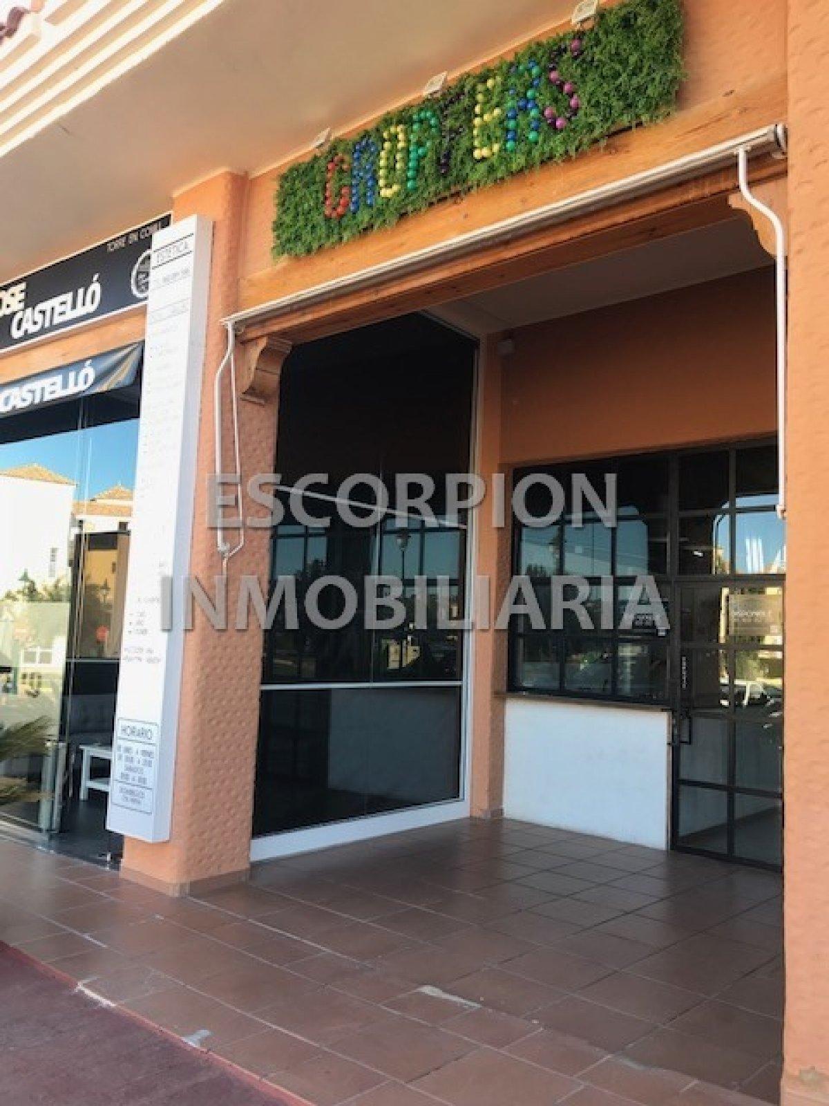 Local Comercial en Alquiler en Centro Comercial de Torre en Conill 8