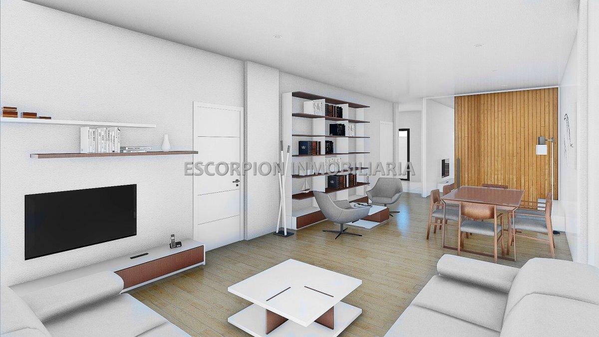 Promoción de pisos de obra nueva en Bétera pueblo 4