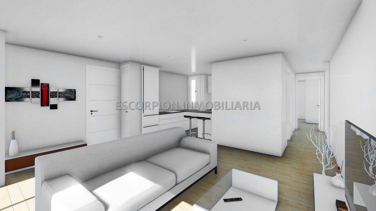 Promoción de pisos de obra nueva en Bétera pueblo 7