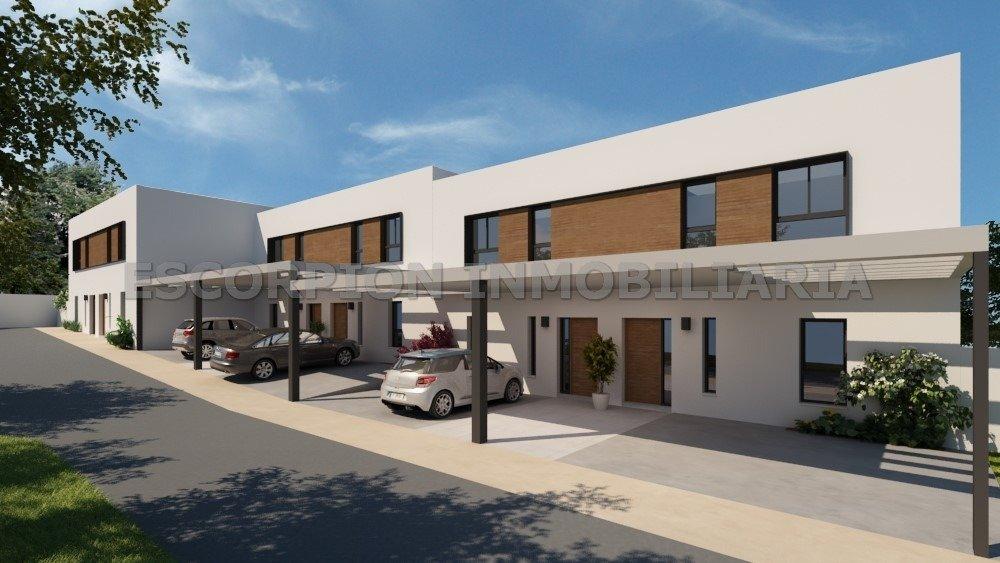 ¡ULTIMO ADOSADO! Promoción obra nueva adosados en el sector R7 de Bétera, junto a Torre en Conill 3
