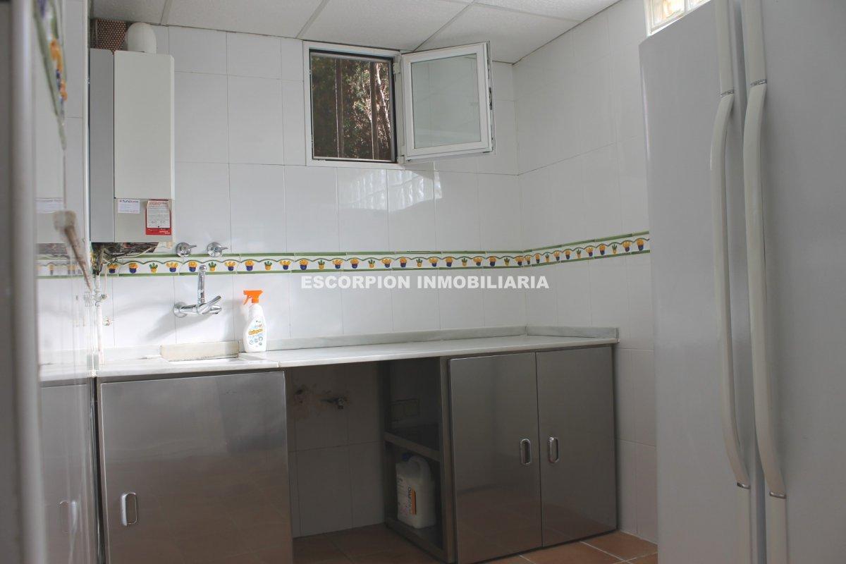 Casa chalet independiente en Campolivar 7