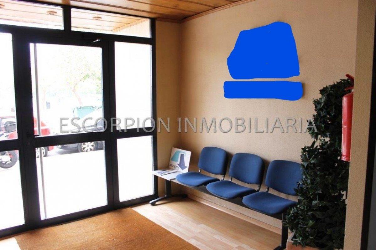Local comercial - oficina en alquiler en Avd. Del Puerto de Valencia 2