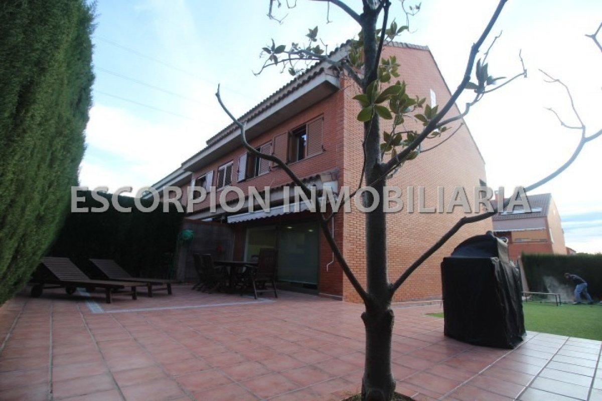 Adosado en Urbanización Mas Camarena (SECTOR D) 6