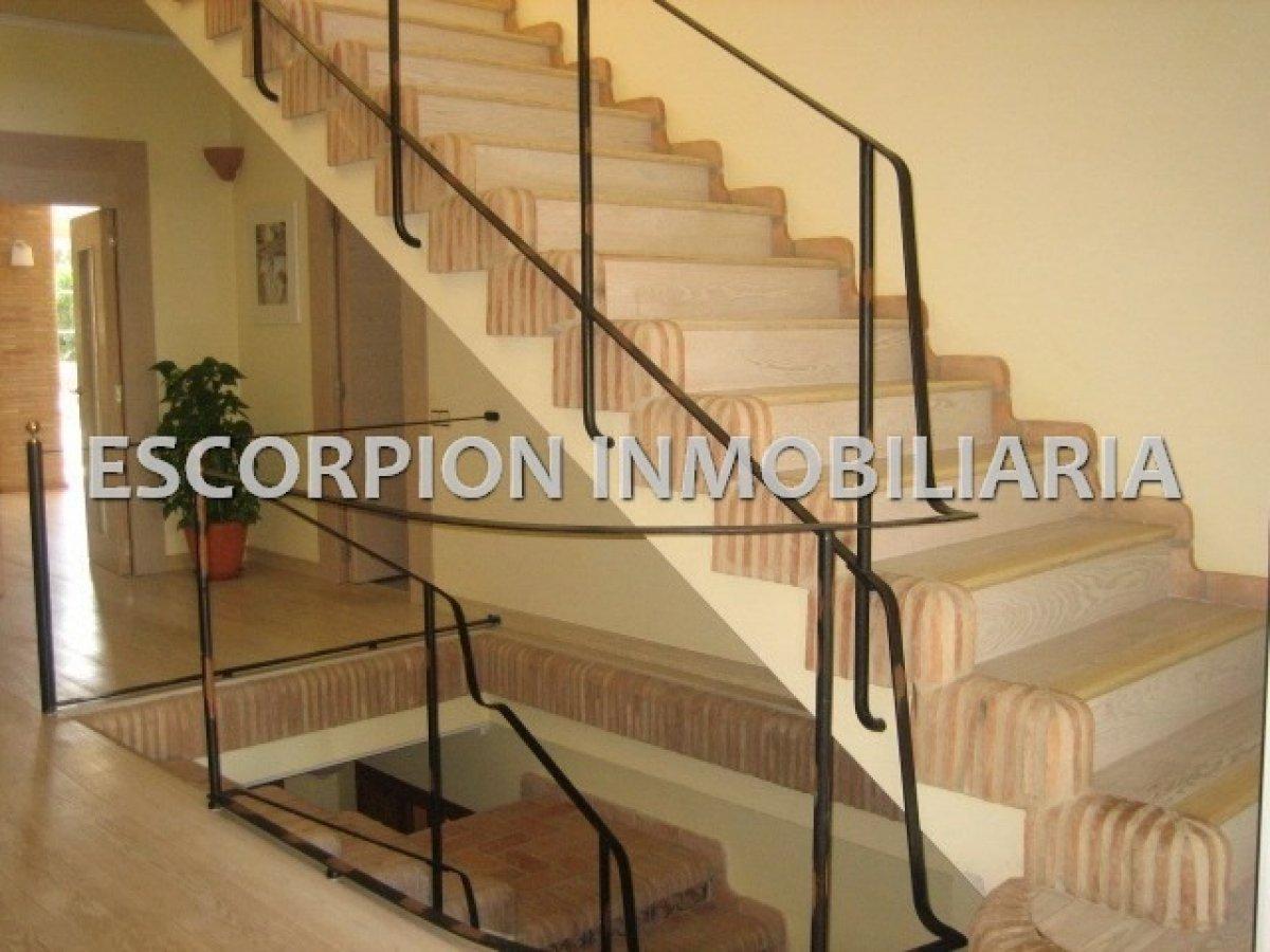 Chalet independiente en alquiler ubicado en Campolivar (Godella) 6