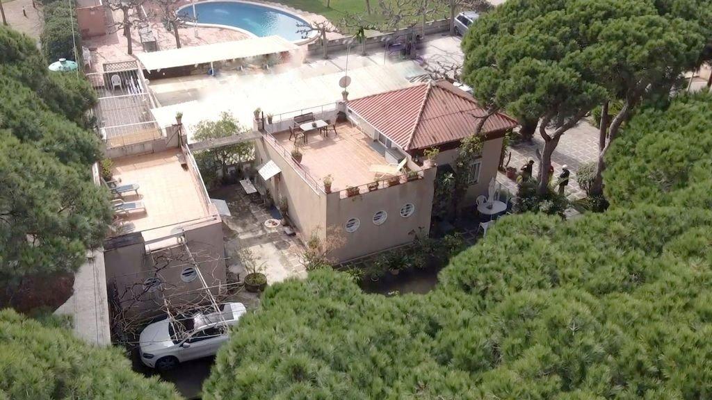 Barcelona spain -gavà mar - magnífica propiedad en primera linea de mar ,salida directa a  - imagenInmueble0