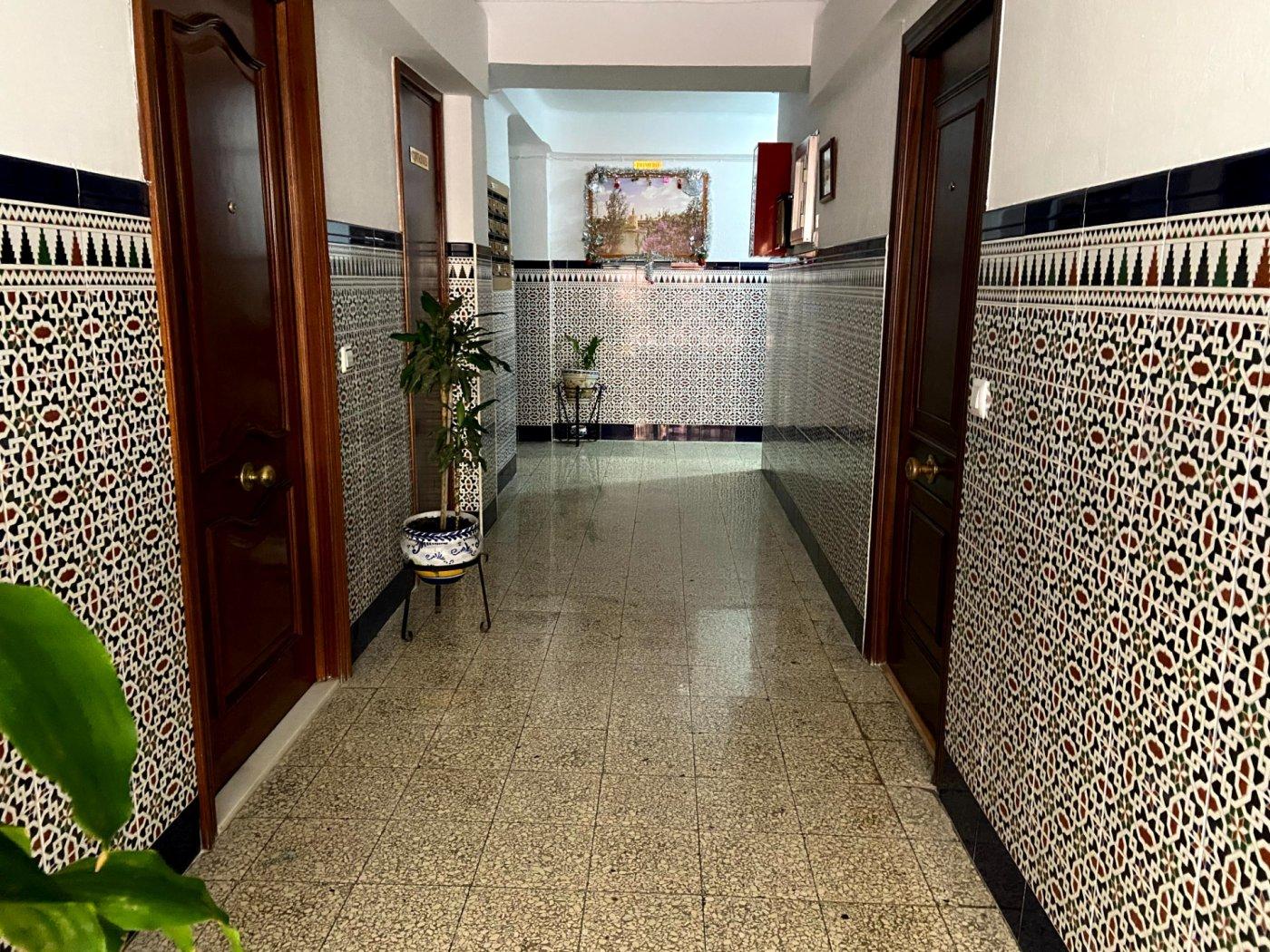 piso en sevilla · puerta-carmona-puerta-osario-amador-de-l 133000€