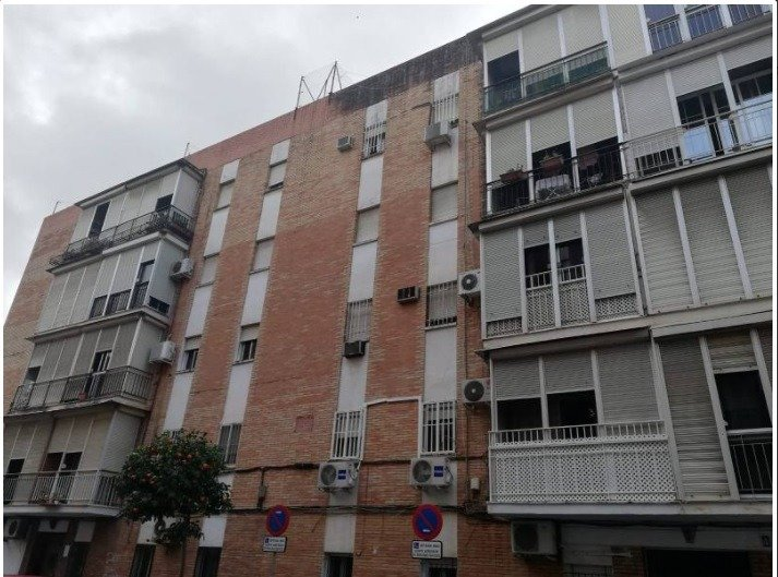 piso en sevilla · doctor-fedriani 79000€