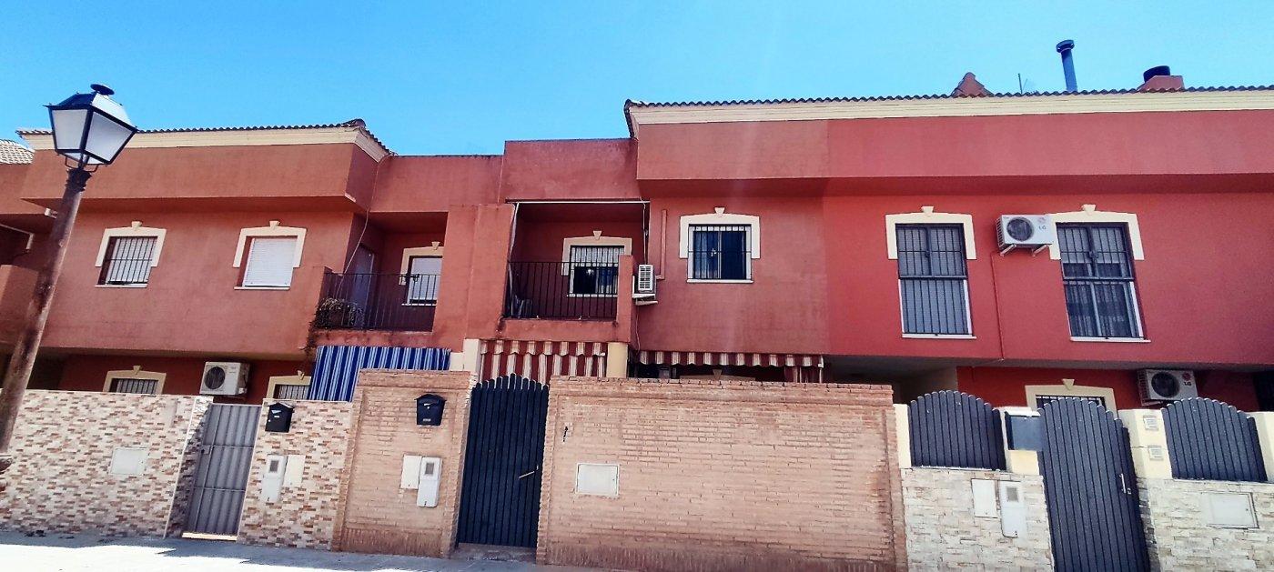 Adosado · Santiponce · Centro 189.000€€