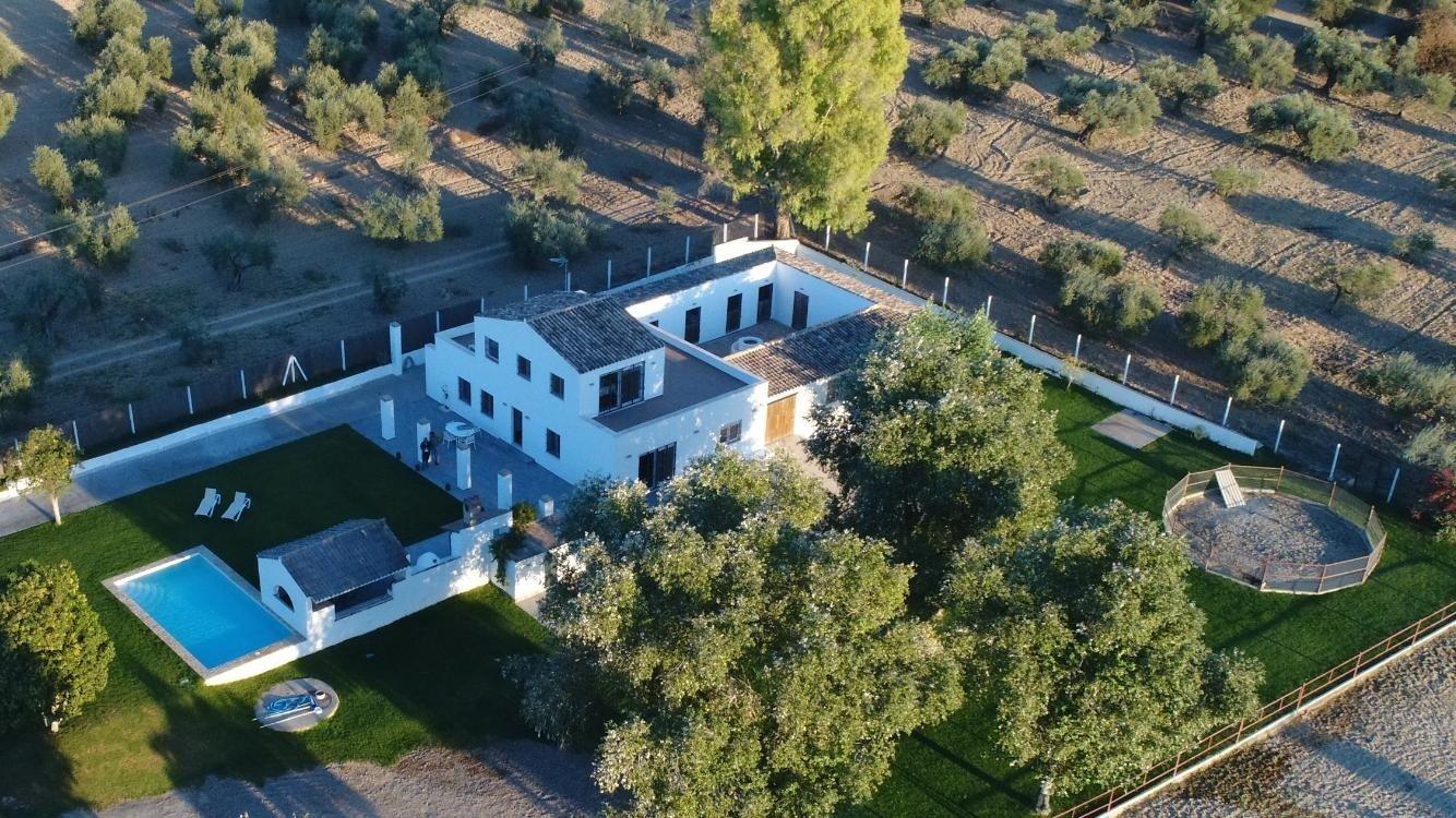 Chalet · Espartinas · Zona Colegio Europa 935.000€€