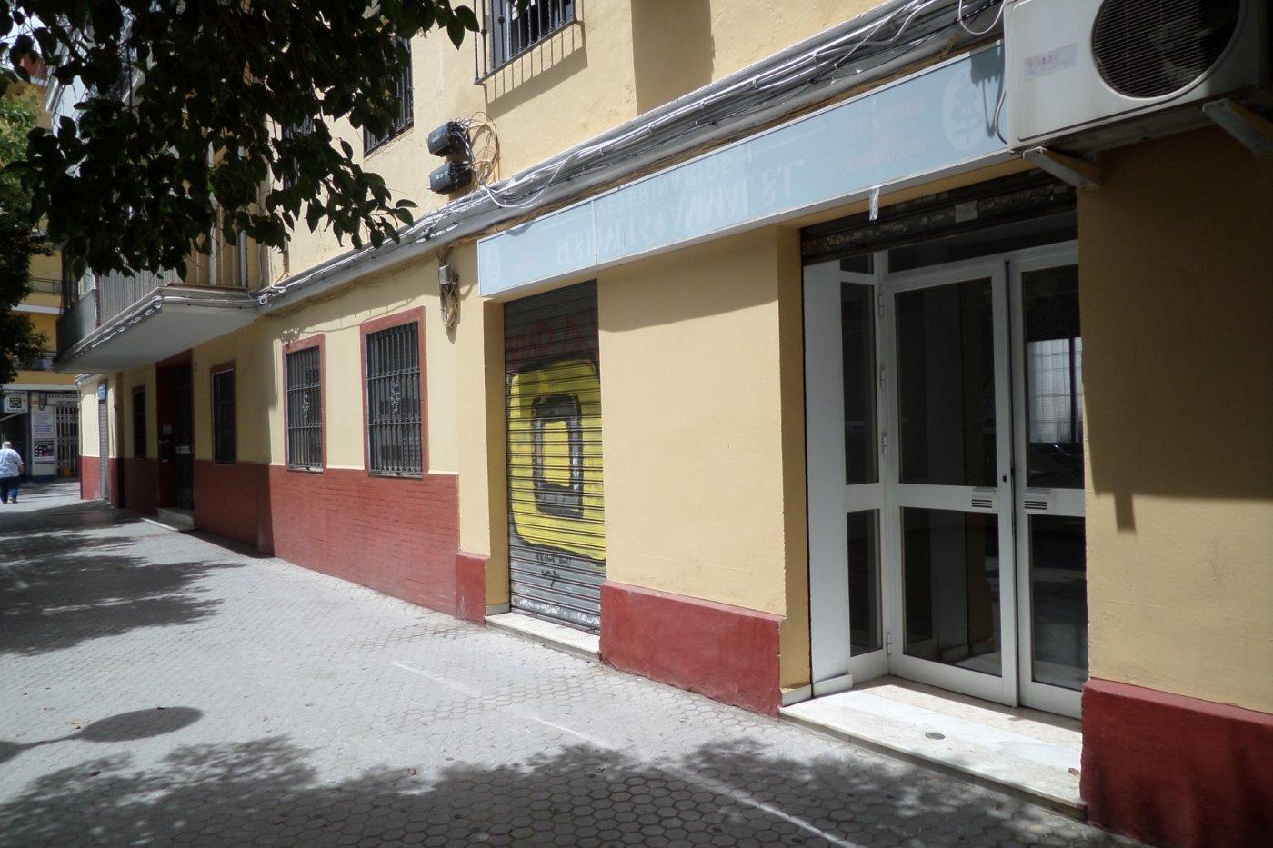 local-comercial en sevilla · ctra-de-carmona-miraflores 550€