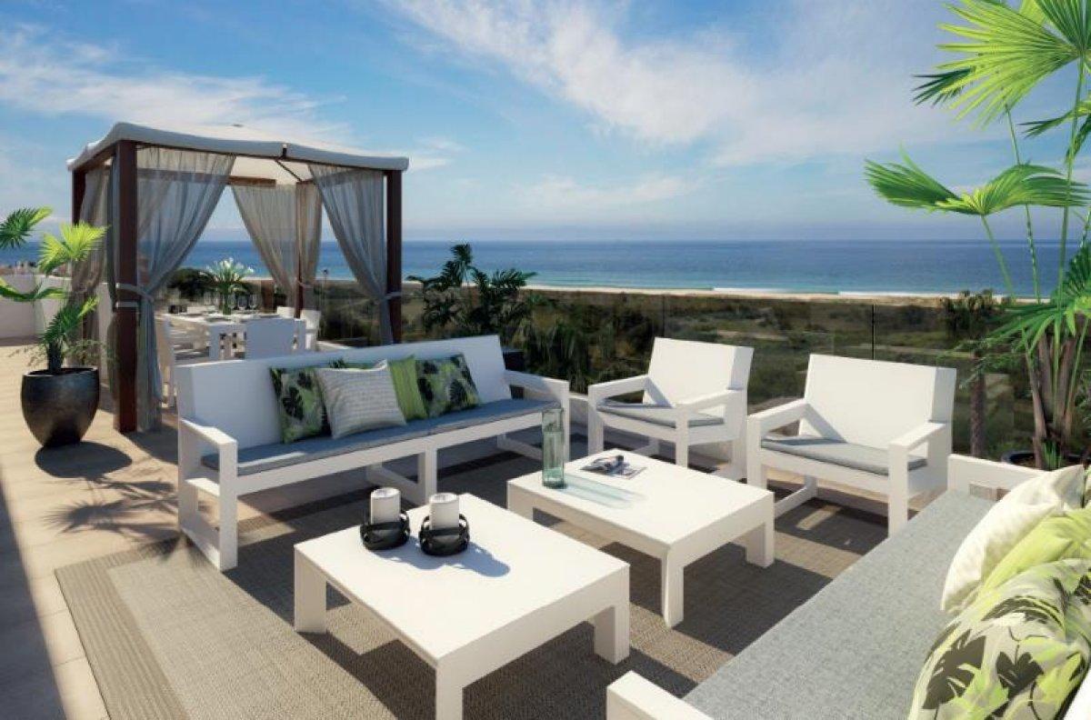 atico en ayamonte · avda-de-la-playa 790000€