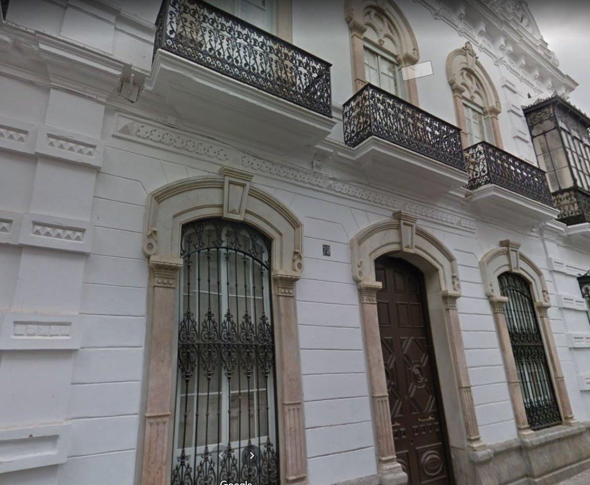 piso en sanlucar-de-barrameda · centro-cabildo 122373.3€