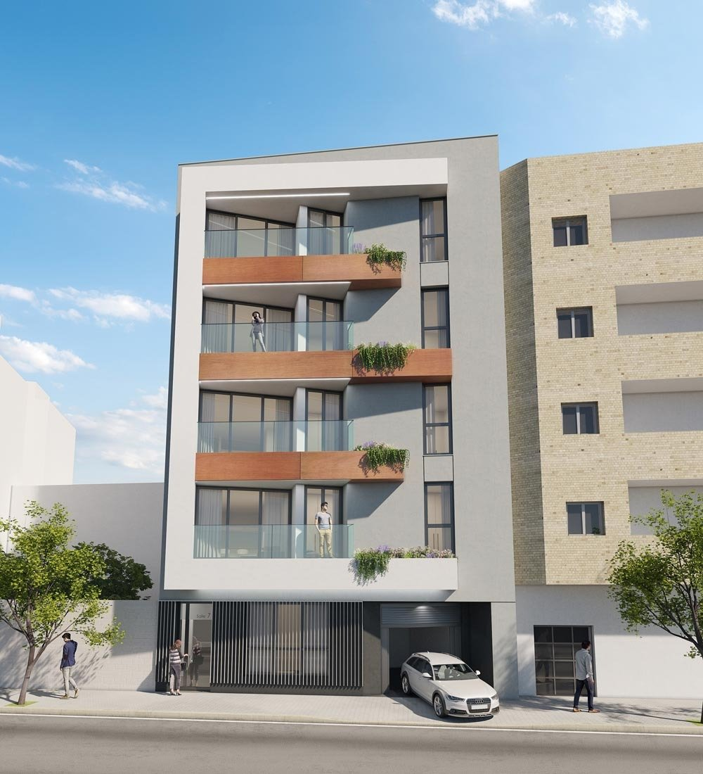 obra-nueva en sevilla · pio-xii 259000€