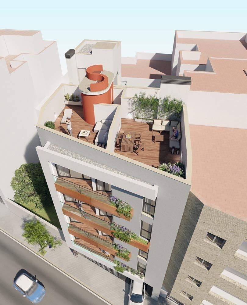 · Sevilla · Pio Xii 259.000€€