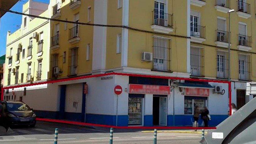 local-comercial en sevilla · bellavista 306000€