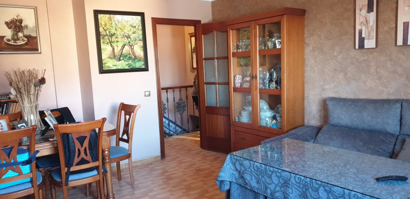 Adosado · Santiponce · Centro 137.300€€