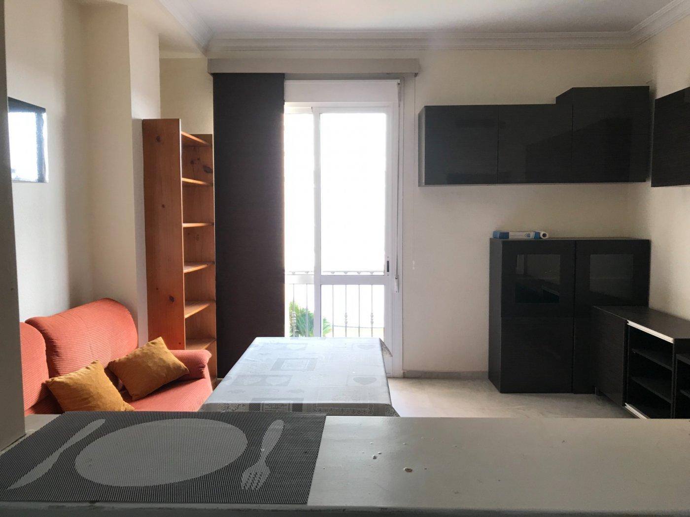 piso en sevilla · encarnacion-las-setas 650€