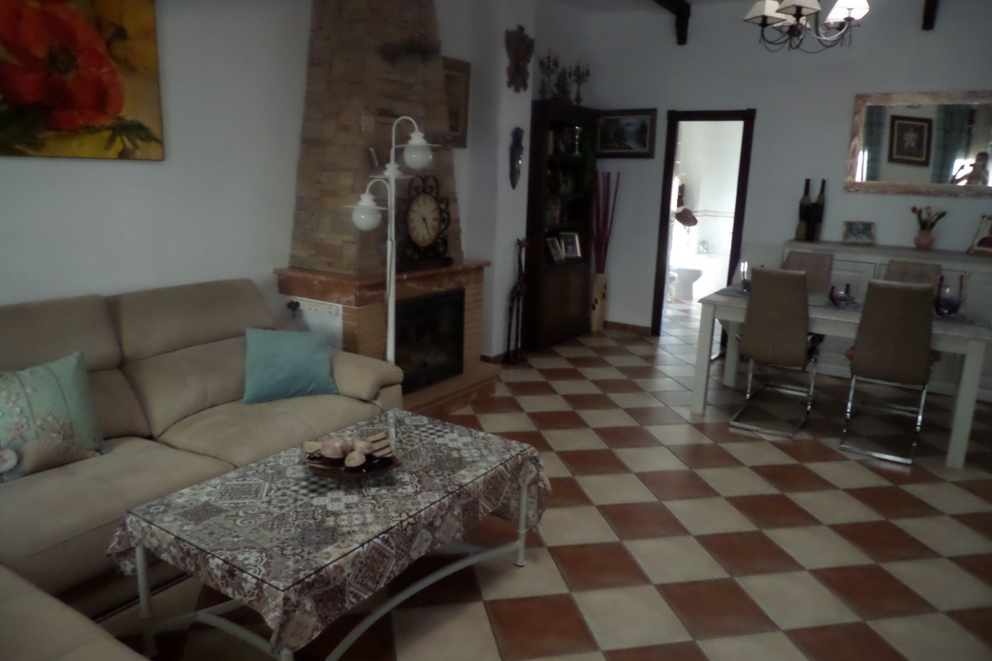 Adosado · Dos Hermanas · Miravalle 235.000€€