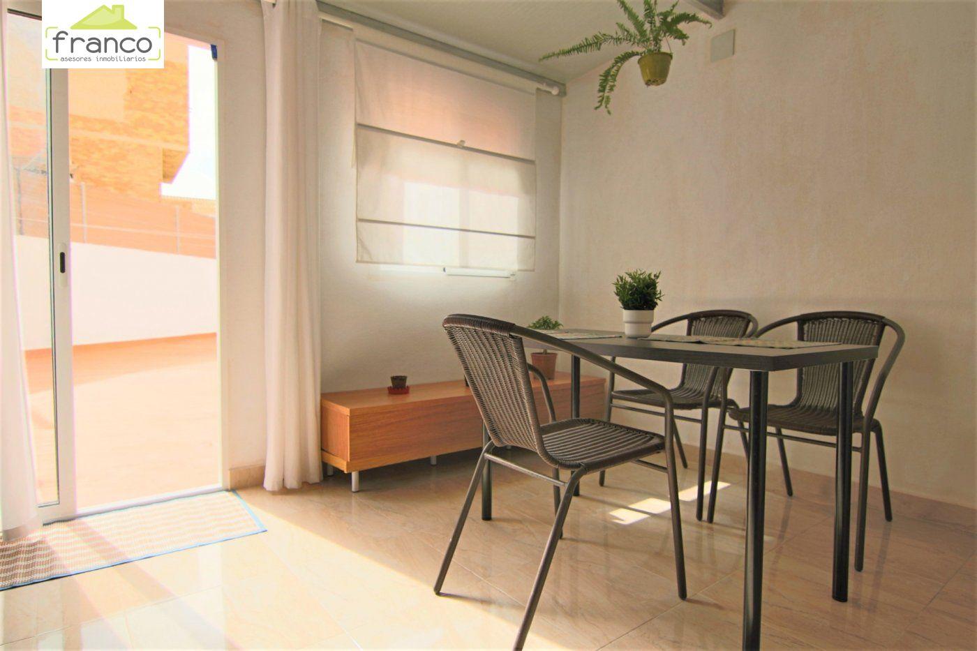 Apartamento en alquiler en El Palmar - El palmar, Murcia