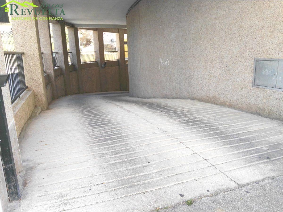 Plaza de parking en alquiler en Jerez de la Frontera
