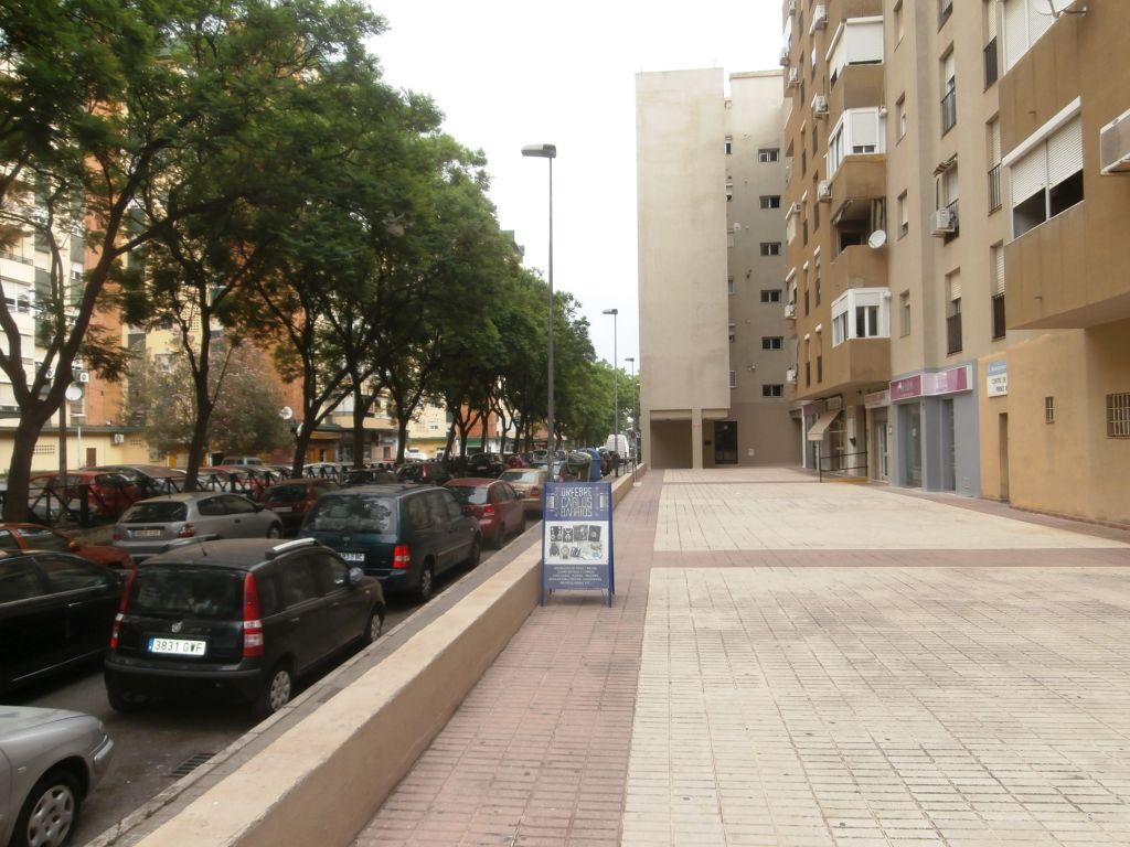 Local comercial en venta en Jerez de la Frontera