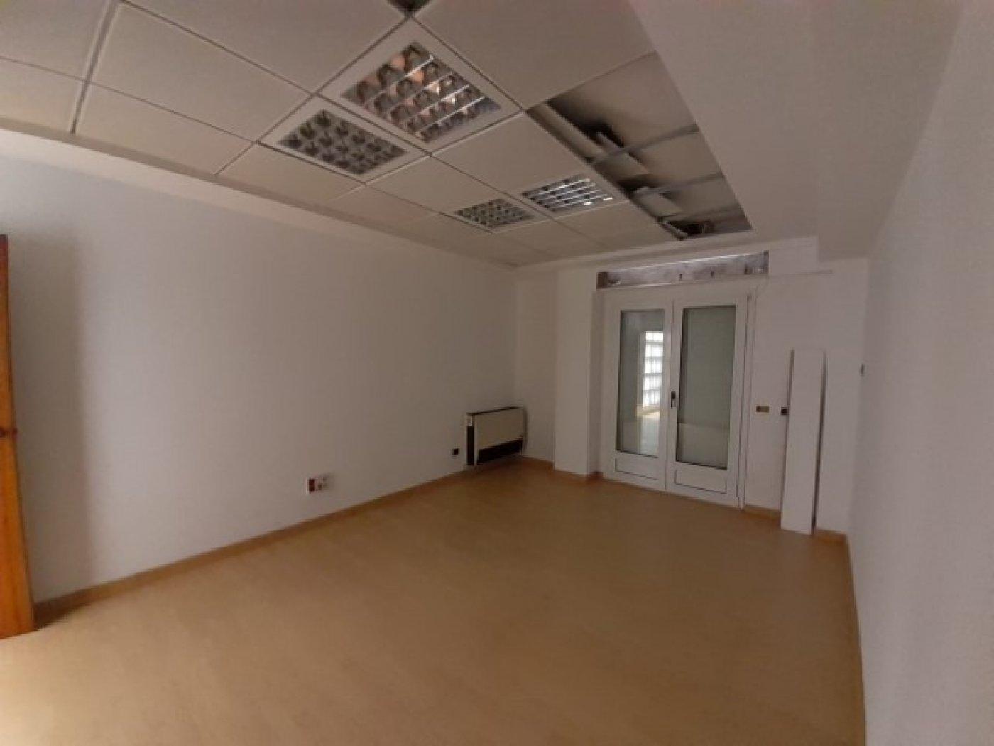 Oficina en Castellon - Castello de la Plana (CENTRO)