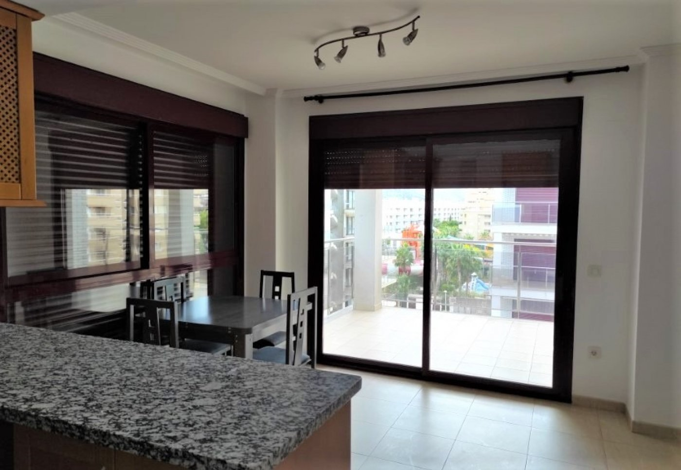 IDEAL APARTAMENTO FRENTE AL MAR