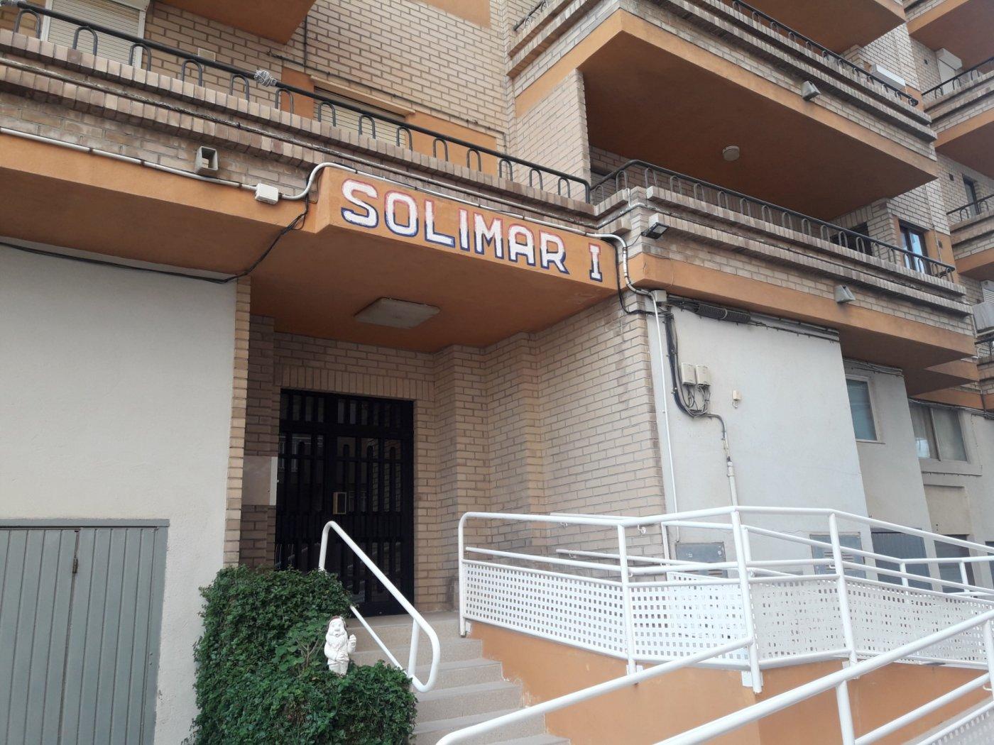 Apartamento Morro de Gos