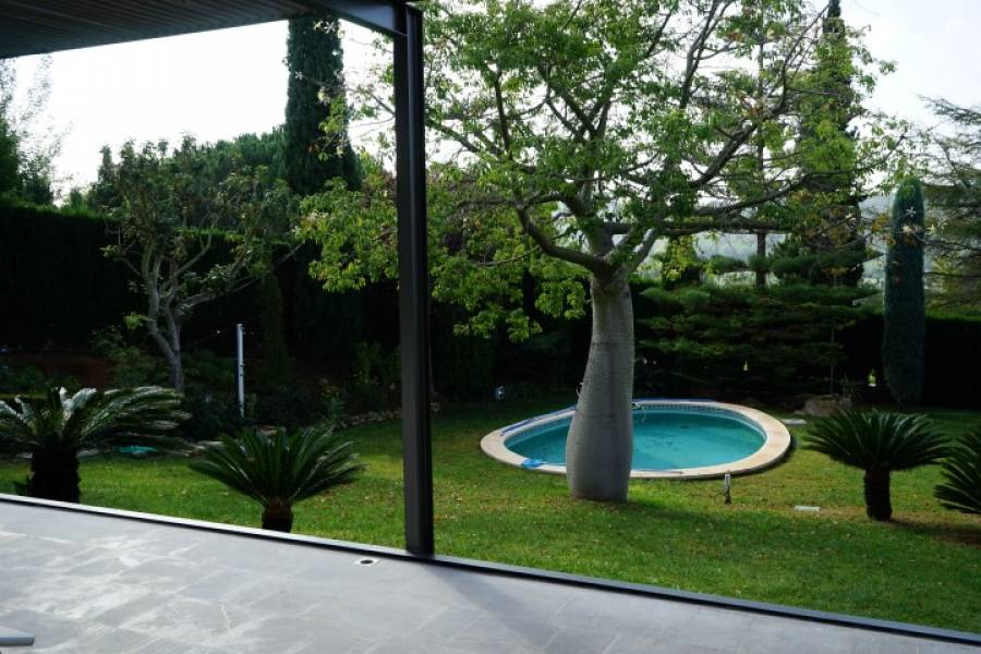 Villa en la Coma - Borriol