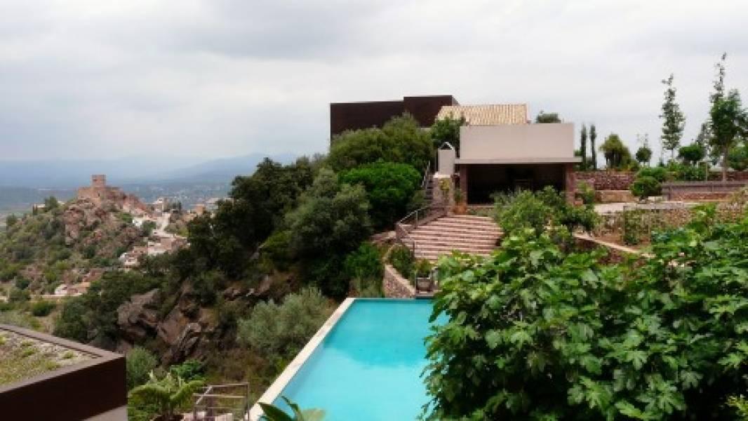 Espectacular villa en Villafamés - Castellón