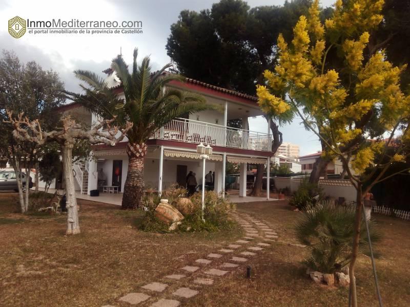 Villa en Av. Mohino - Benicassim