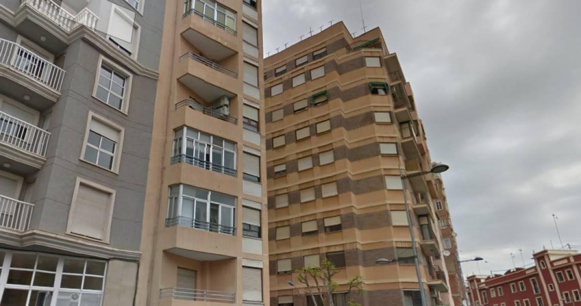 Piso calle Almenara Castellón
