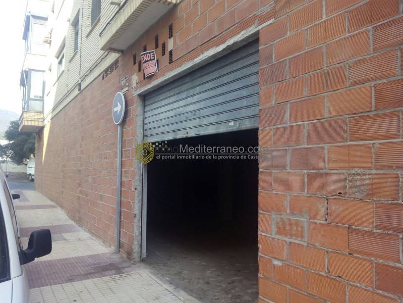 Local comercial en Benicassim, zona Oliveres