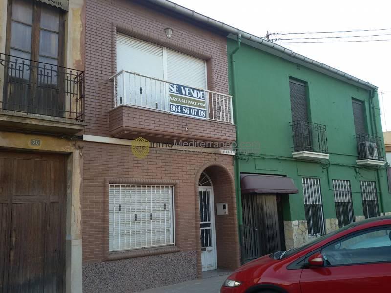 Casa en Vila - real (Vila-real)