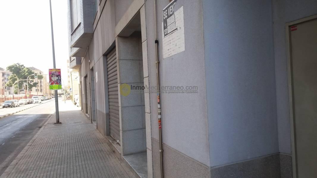 Local comercial en Vila-real (Av. Castelló)